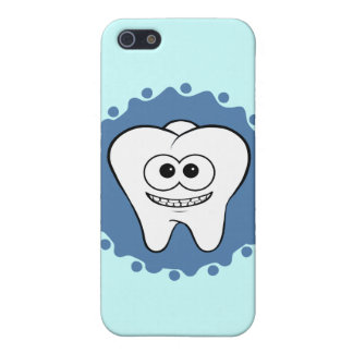 Tooth Phone Cover For iPhone SE/5/5s