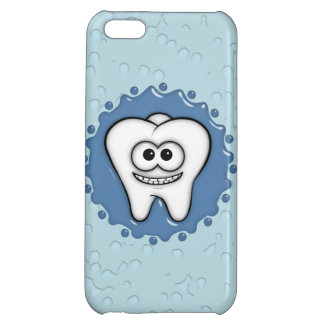 Tooth Phone iPhone 5C Case