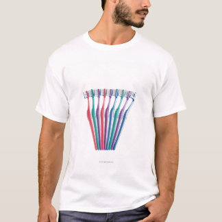 Toothbrushes T-Shirt