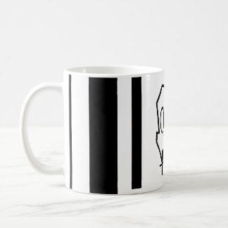 Toothee Mc Skull Coffee Mug