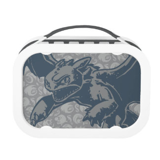 Toothless Character Art Yubo Lunchbox