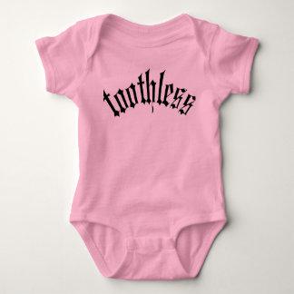 Toothless - Crawler Baby Bodysuit