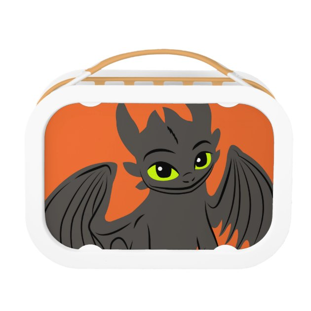 how to train your dragon 2 lunch box