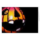 Toothless Pumpkin Cards