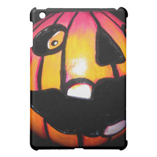 Toothless Pumpkin iPad Mini Cover