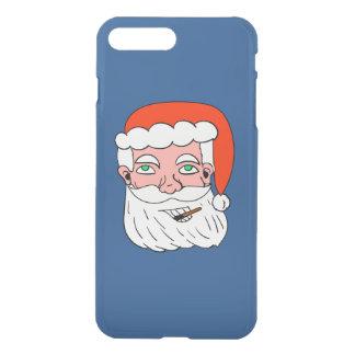 Toothpick Santa iPhone7 Plus case