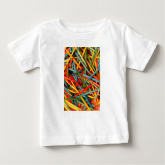 Toothpicks Baby T-Shirt