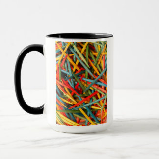 Toothpicks Mug