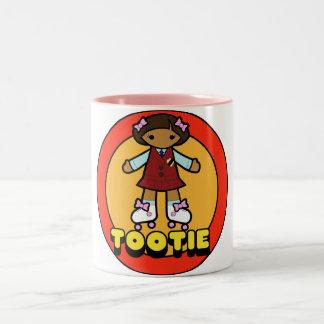 Tootie Mug