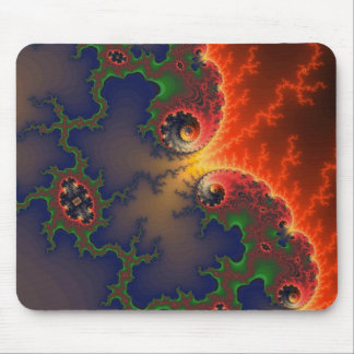 TOOTO MOUSE PAD
