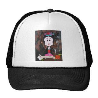 TOOTS  4 TRUCKER HAT