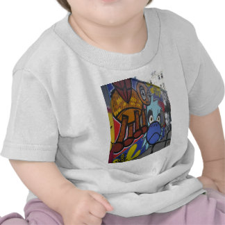 TOOTS  6 T-SHIRTS