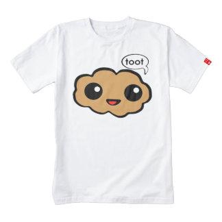 Toots Zazzle HEART T-Shirt