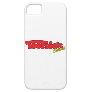 Tootsies Cabaret Cover for iPhone 5/5S