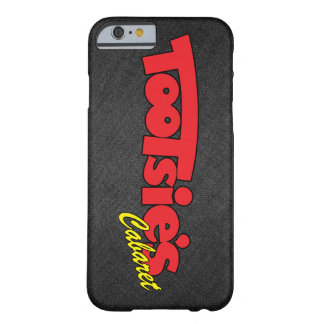 Tootsies Cabaret Gray Cover for iPhone 6