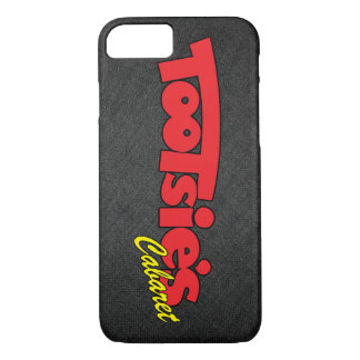 Tootsies Cabaret Gray Cover for iPhone 7