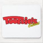 Tootsies Cabaret Mouse Pad