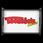 Tootsies Cabaret Serving Tray