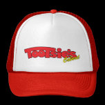 Tootsies Cabaret Truckers Cap Trucker Hat