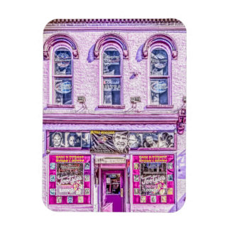 Tootsie's Orchid Lounge Magnet