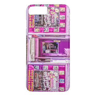 Tootsie's Orchid Lounge Phone Case