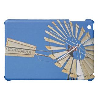 Toowoomba, Australia windmill iPad Mini Cases