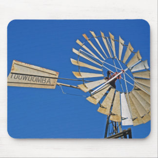 Toowoomba, Australia windmill Mouse Pad