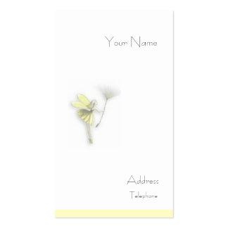 (Top10)Fairy Business Card