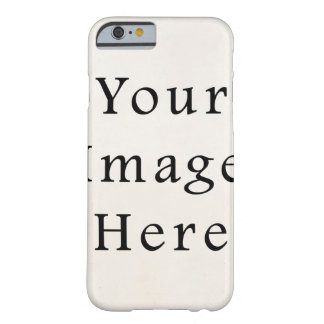 Top 100 Best Selling Vertical Product Templates Barely There iPhone 6 Case