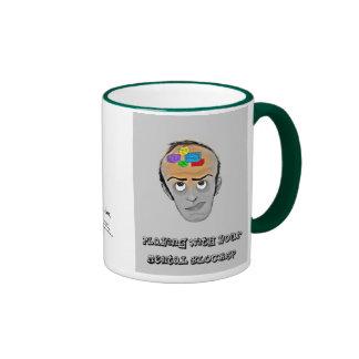 Top 10 Attributes of a Psychiatric Nurse. Mug
