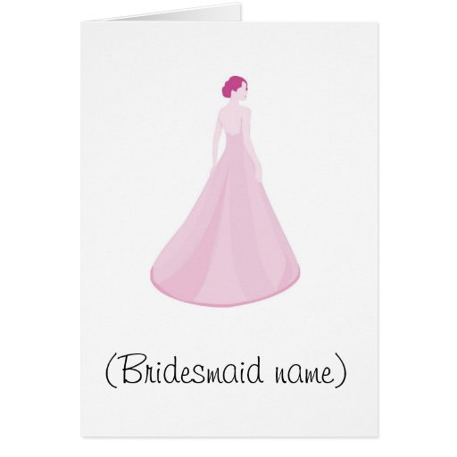 Top 10 reasons to be my bridesmaid cards