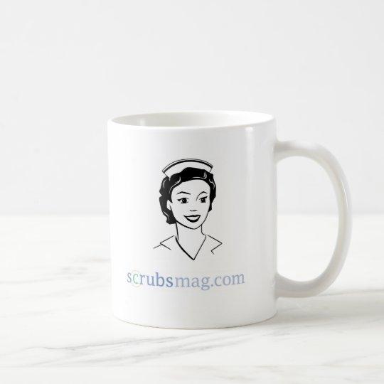Top 10 ways for nurses to relieve stress coffee mug