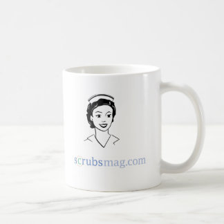 Top 10 Ways to tell you're a CNA Coffee Mugs