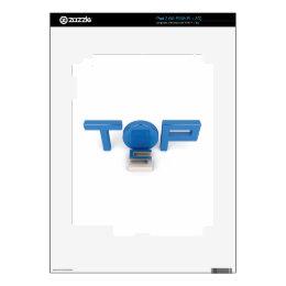 Top 5 iPad 2 skins