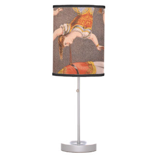 TOP Acrobat in the House Desk Lamps