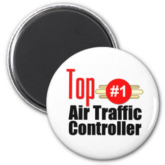 Top Air Traffic Controller Magnets