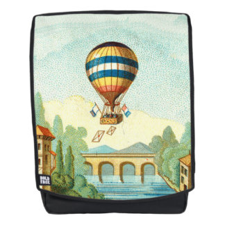 TOP Air Trip Backpack