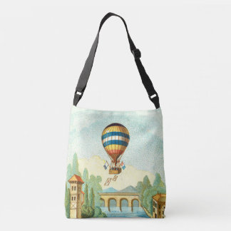 TOP Air Trip Crossbody Bag