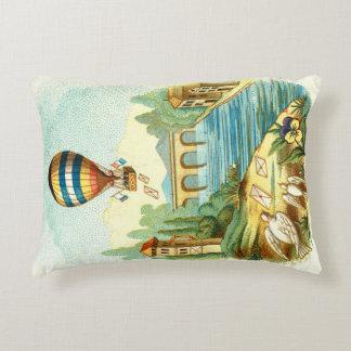 TOP Air Trip Decorative Pillow