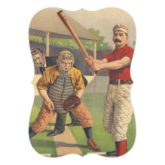 TOP America's Pastime Card
