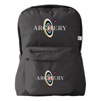 TOP Archery Backpack