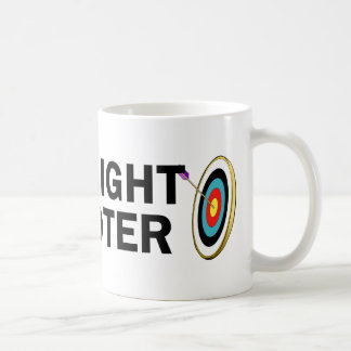 TOP Archery Coffee Mug