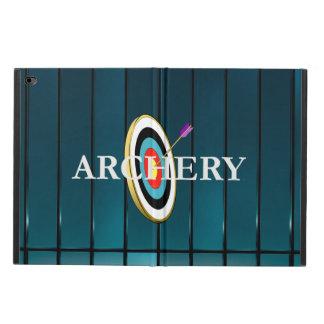 TOP Archery Powis iPad Air 2 Case