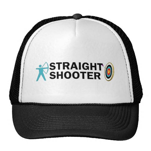 TOP Archery Trucker Hat