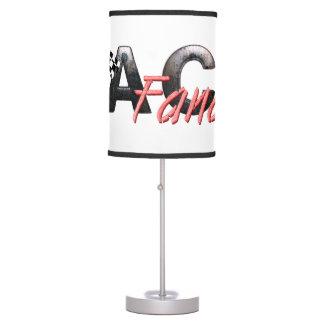 TOP Auto Race Fanatic Desk Lamp