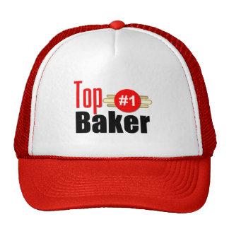 Top Baker Trucker Hat