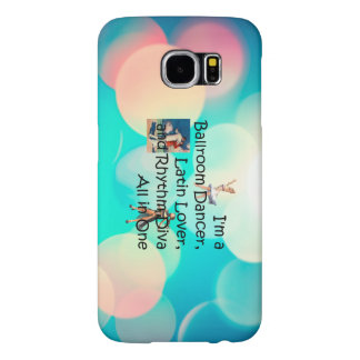 TOP Ballroom All in One Samsung Galaxy S6 Case