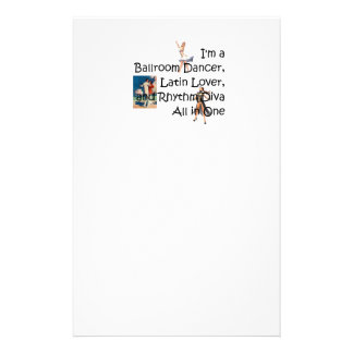 TOP Ballroom All in One Stationery