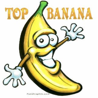 Top Banana Award Statuette