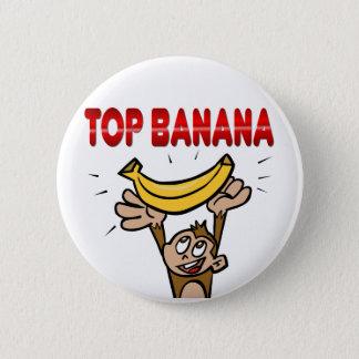 Top Banana Button